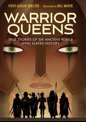 Warrior Queens PDF