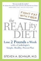 The Reality Diet PDF