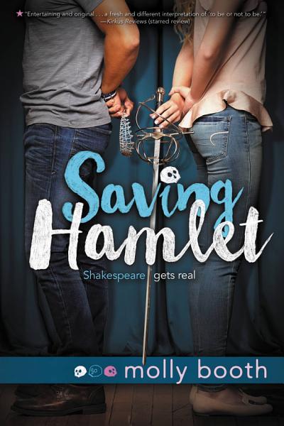 Download Saving Hamlet Book