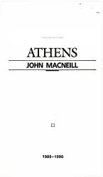Athens PDF
