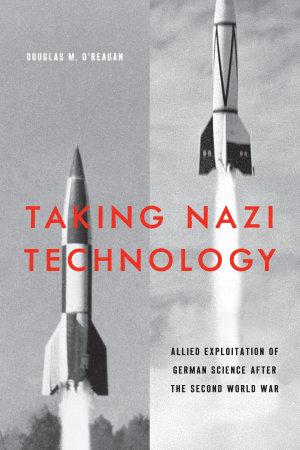 Taking Nazi Technology