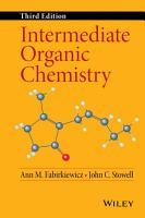 Intermediate Organic Chemistry PDF