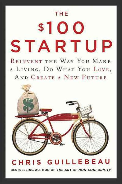 Download The  100 Startup Book