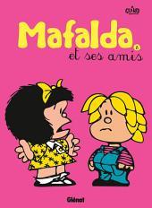 Mafalda Tome 08: Mafalda et ses amis