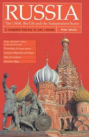 Russia  the USSR  the CIS and the Independent States PDF