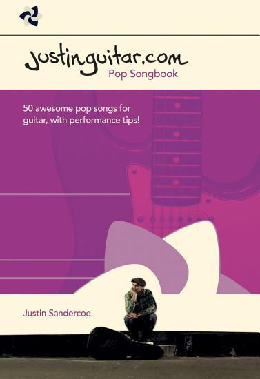 Justinguitar com Pop Songbook PDF