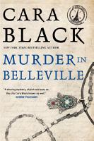 Murder in Belleville PDF