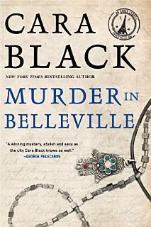 Murder in Belleville Book