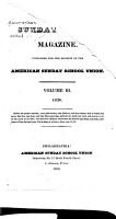 The American Sunday School Magazine PDF