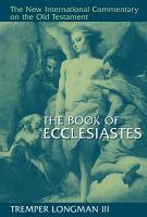 The Book of Ecclesiastes PDF