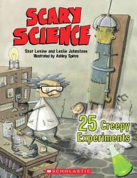 Scary Science Book PDF