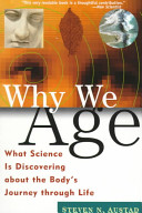 Why We Age