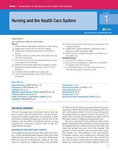 Fundamental Concepts and Skills for Nursing 4e Book