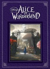 Alice in Wonderland: Tim Burton's Novelization