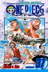 One Piece, Vol. 37: Tom