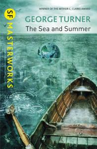 The Sea and Summer Book