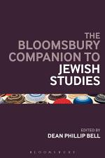 The Bloomsbury Companion to Jewish Studies