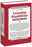 Learning Disabilities Sourcebook