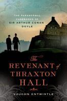 The Revenant of Thraxton Hall PDF