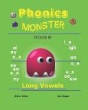 Phonics Monster   Book 3 PDF