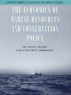 The Economics of Marine Resources and Conservation Policy PDF