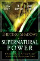 Shifting Shadow of Supernatural Power PDF
