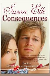 Love Lies Consequences Trilogy Book 3 Consequences Book PDF