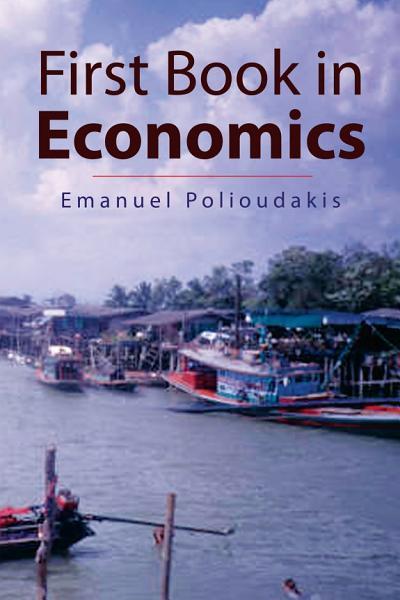 First Book In Economics