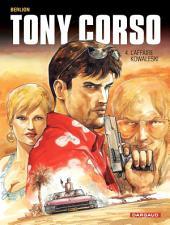 Tony Corso – tome 4 – L'Affaire Kowalesky
