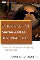 Enterprise Risk Management Best Practices PDF