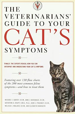 The Veterinarians  Guide to Your Cat s Symptoms