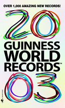 Download Guinness World Records 2003 Book