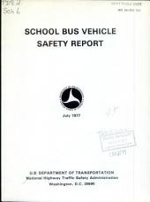 School Bus Vehicle Safety Report