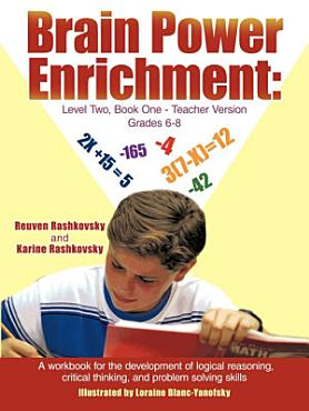 Brain Power Enrichment PDF