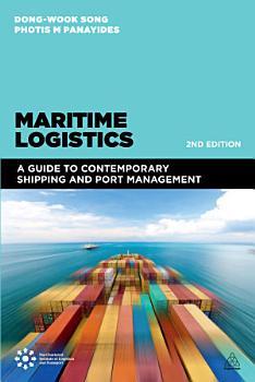 Maritime Logistics PDF