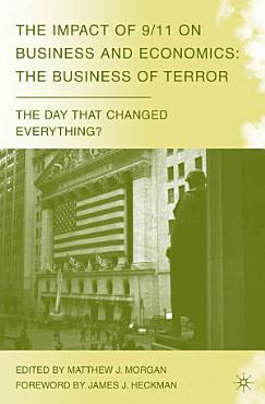 The Impact of 9 11 on Business and Economics PDF