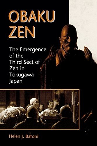 Obaku Zen