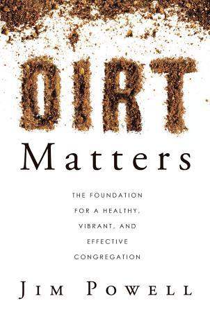 Dirt Matters PDF