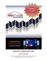 MegaTrade101  The Art of Trading PDF