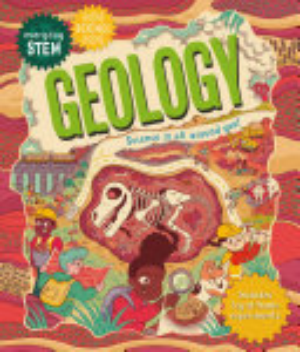Everyday STEM  Geology