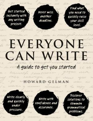 Everyone Can Write PDF