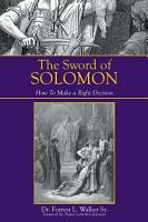 The Sword of Solomon PDF