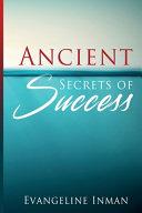 Ancient Secrets of Success PDF
