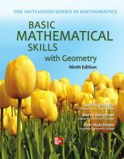 Basic Mathematical Skills with Geometry PDF