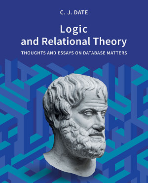 Logic and Relational Theory PDF