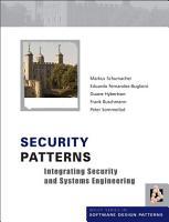 Security Patterns PDF