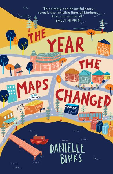 Download The Year the Maps Changed Book