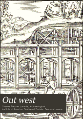 Out West: Volume 20