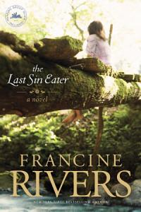 The Last Sin Eater Book