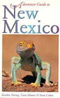 Adventure Guide to New Mexico PDF